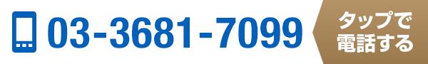 TEL03-3681-7099